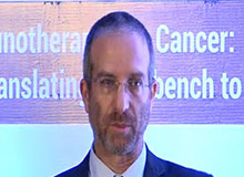 Keynote: Does addition of immunotherapy in SCLC improve survival?