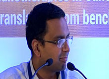 Panel Discussion: Immuno-Oncology: Second line sequencing